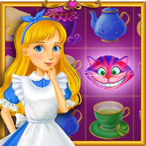 wonderland dream GameSkip