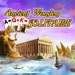 wonders solitaire GameSkip