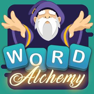 word alchemy GameSkip