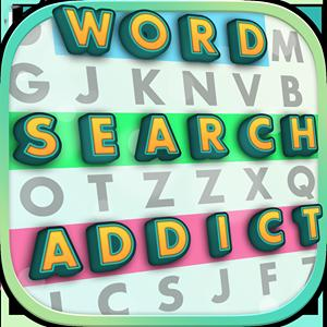 word search addict - free games GameSkip