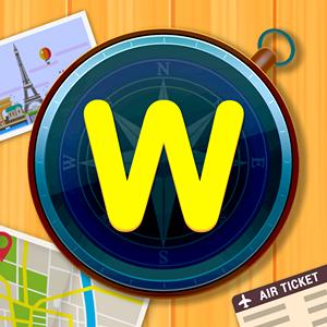 word trip brain puzzle game GameSkip