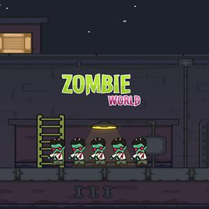 world of zombies GameSkip