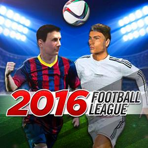 world soccer league GameSkip