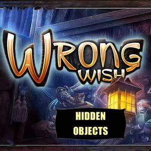 wrong wish GameSkip