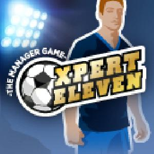 xpert eleven football manager