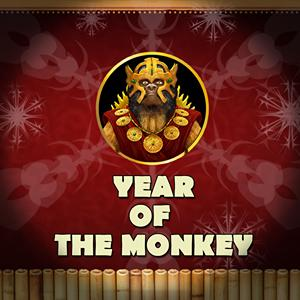 year of the monkey GameSkip