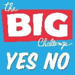yes no game the big challenge