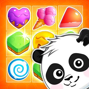yummy panda GameSkip