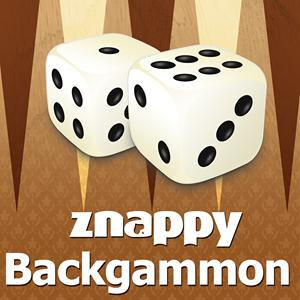 znappy backgammon