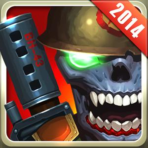 zombie commando GameSkip