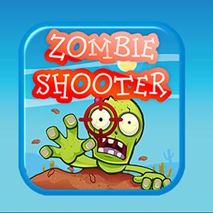 zombie shoother GameSkip