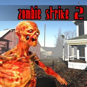 zombie strike 2 GameSkip