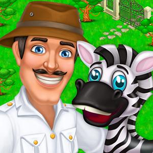 zoo rescue build for animals GameSkip